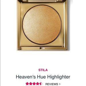Stila highlighter in Brilliance